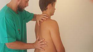 osteopata domenico augello